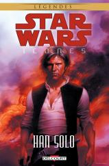 Star wars icones 01 han solo