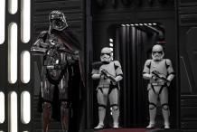 Star wars les derniers jedi soldats