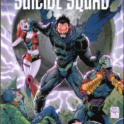 Suicide squad 11