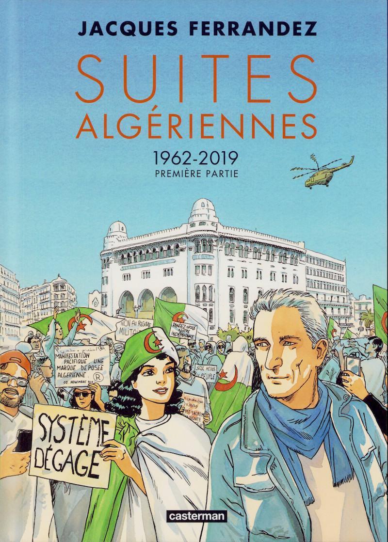 SUITES ALGÉRIENNES