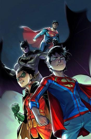 Super sons family