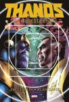 Thanos les freres de l infini 1