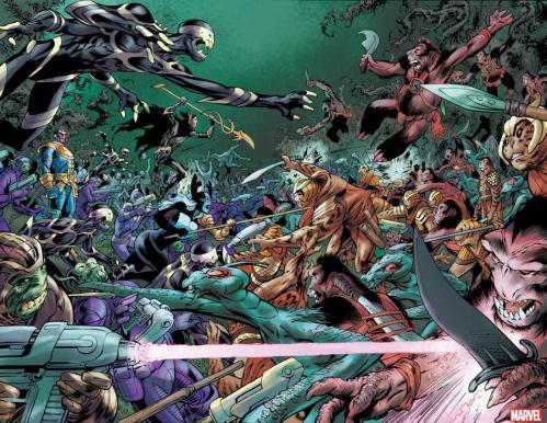 Thanos les freres de l infini image