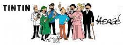 Tintin fete ses 90ans