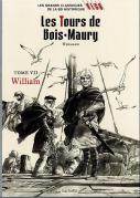 Les Tours de Bois-Maury VII