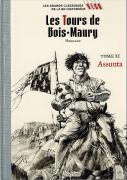 Les Tours de Bois-Maury XI