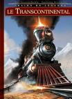 Trains de legende 2 transcontinental