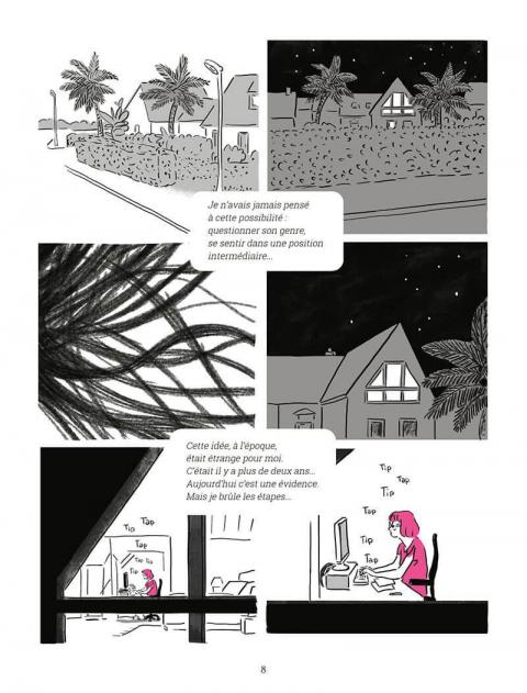 Transitions journal d anne marbot planche