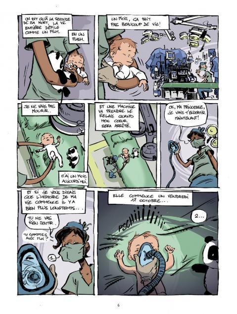 Un coeur en commun page 6