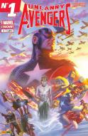 Uncany avengers 5 all new marvel now 1