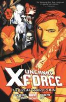 Unzueta uncany x force 4