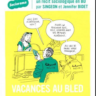 Vacances au bled couv