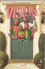 Vision 1 100 marvel couv