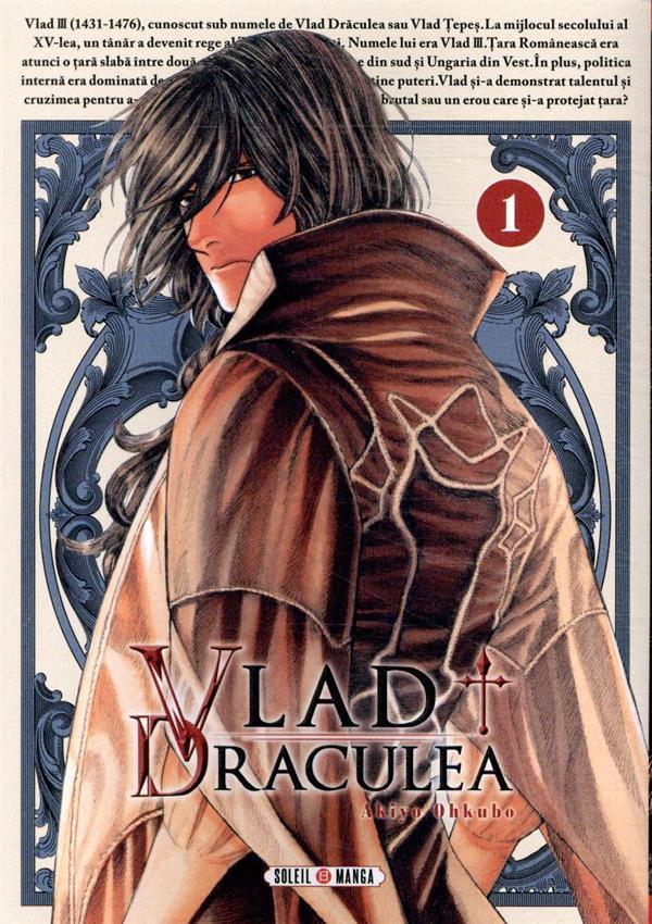 Vlad draculea 1