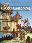 Voyages de jhen carcassonne