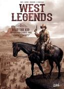 West legends 2