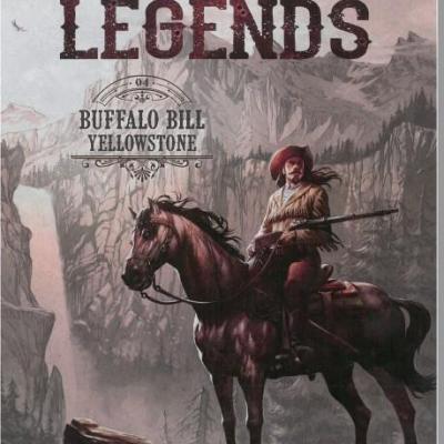 West legends 4