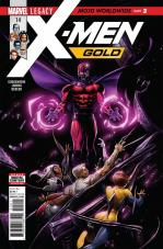 X men gold vol 2 14