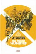 X men graphic novel no more humans