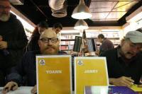 Yoann et janry